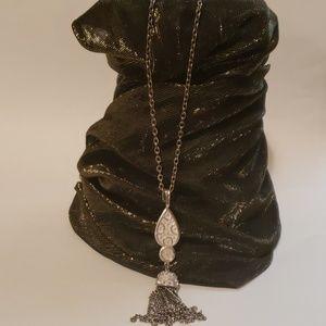 Vintage  Crown TRIFARI necklace